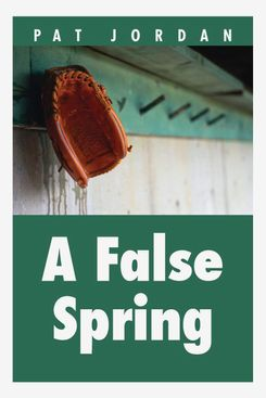 """A False Spring"" by Pat Jordan"