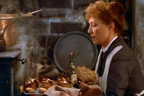 Still from Babette's Feast, 1987.