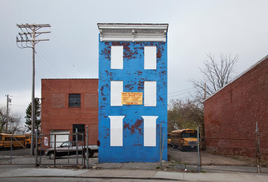Baltimore, Md.