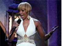 Mary J. Blige. Click image to expand.