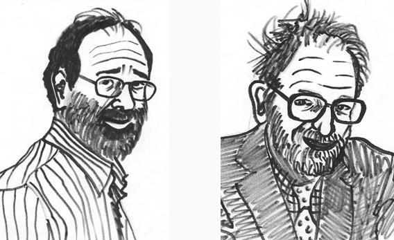 Alvin E. Roth and Lloyd S. Shapley.