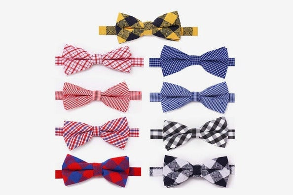 Freewindo Dog Bow Ties