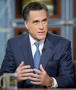 Mitt Romney. Click image to expand.
