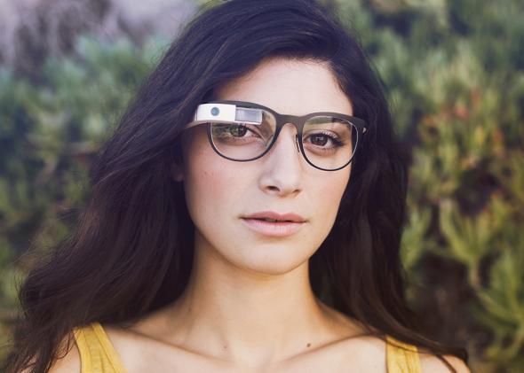 "Google Glass ""curve"""