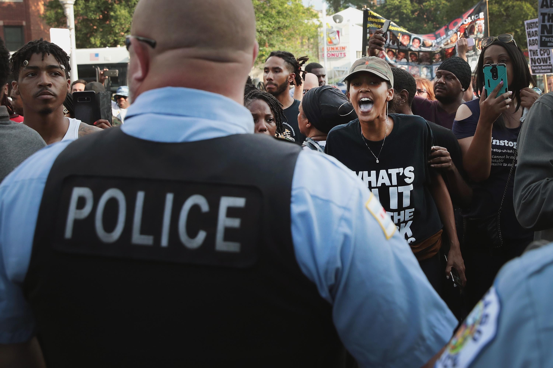 slate.com - Osita Nwanevu - Chicago's Abusive Police State Is Untenable