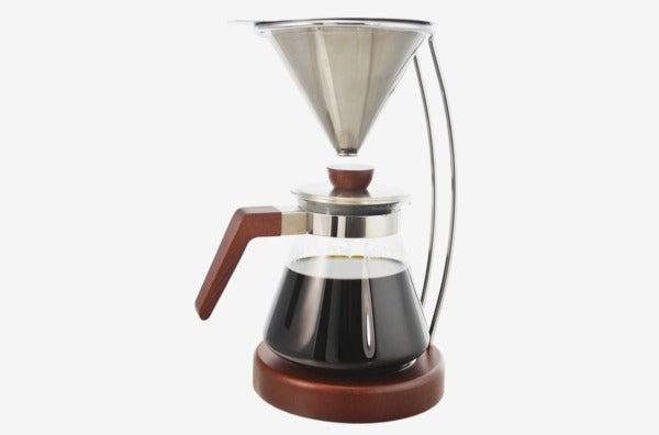 Grosche Frankfurt Pour Over Coffee Maker.