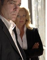 Ray Liotta and Virginia Madsen in Smith          Click image to expand.