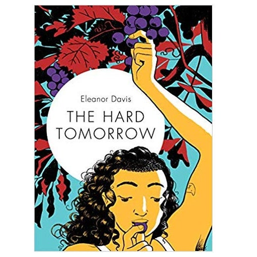 The Hard Tomorrow cover