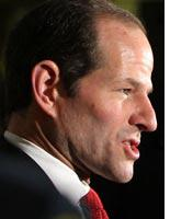 Eliot Spitzer. Click image to expand.