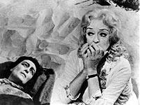 Davis in What Ever Happened to Baby Jane?