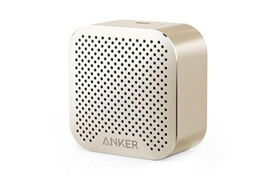 Speaker.