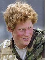 Prince Harry. Click image to expand.