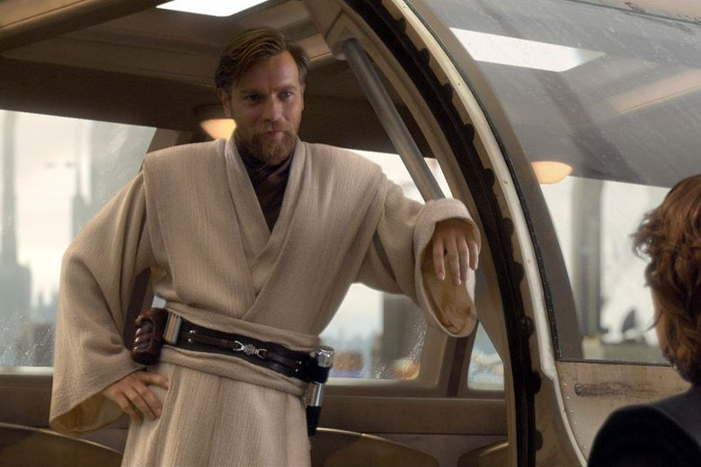 Forget the Obi-Wan Kenobi Movie. Now There's Reportedly an Entire Series in the Works.