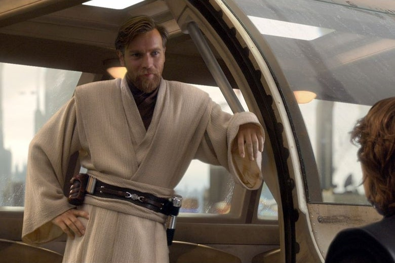 Forget the Obi-Wan Kenobi Movie. There's Reportedly Now an Entire Series in the Works.