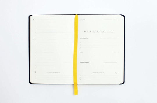 BestSelf Co. journal.