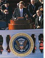 JFK: Last of the classical orators