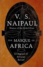 The Masque of Africa.