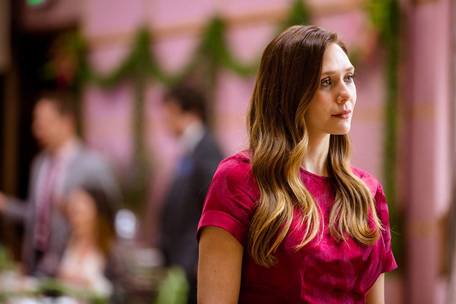 Elizabeth Olsen in Sorry for Your Loss.