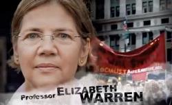 Anti-Elizabeth Warren ad.
