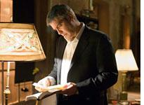 George Clooney in Michael Clayton.