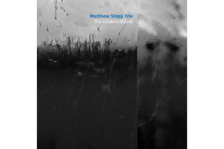 The Unidentifiable album cover