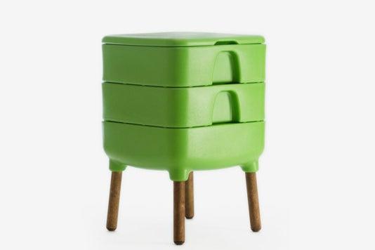 Hot Frog Living Composter.