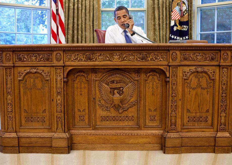 From Roosevelt To Resolute The Secrets Of All Six Oval Office Desks