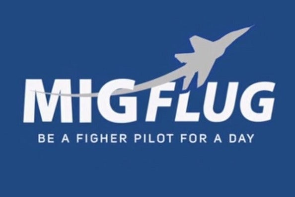 MiGFlug Gift Card