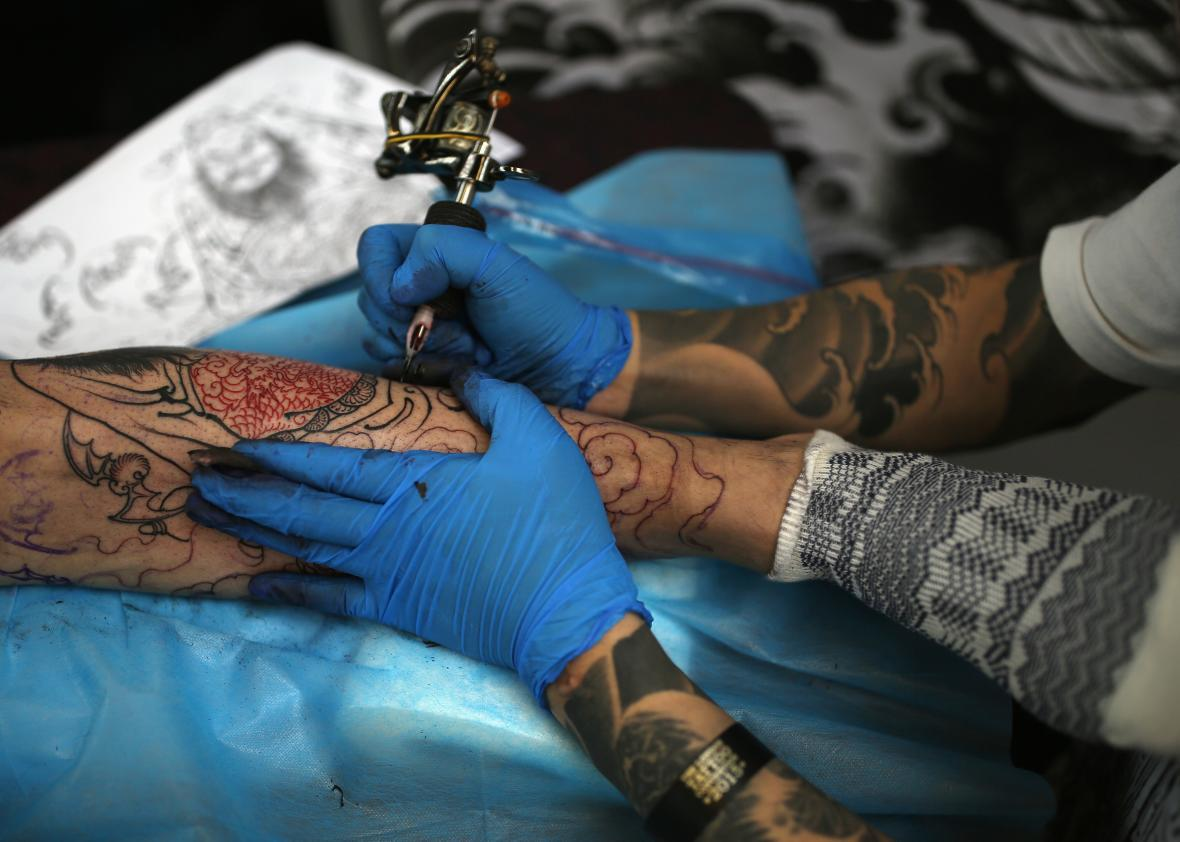 Do People Ever Regret Getting Tattoos?