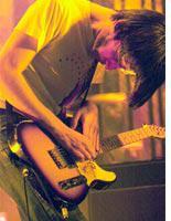 Jonny Greenwood. Click image to expand.