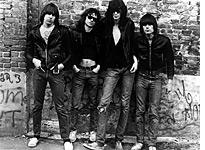 The Ramones          Click image to expand.