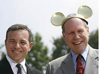 Looking back on Eisner's golden ears. Click image to expand.