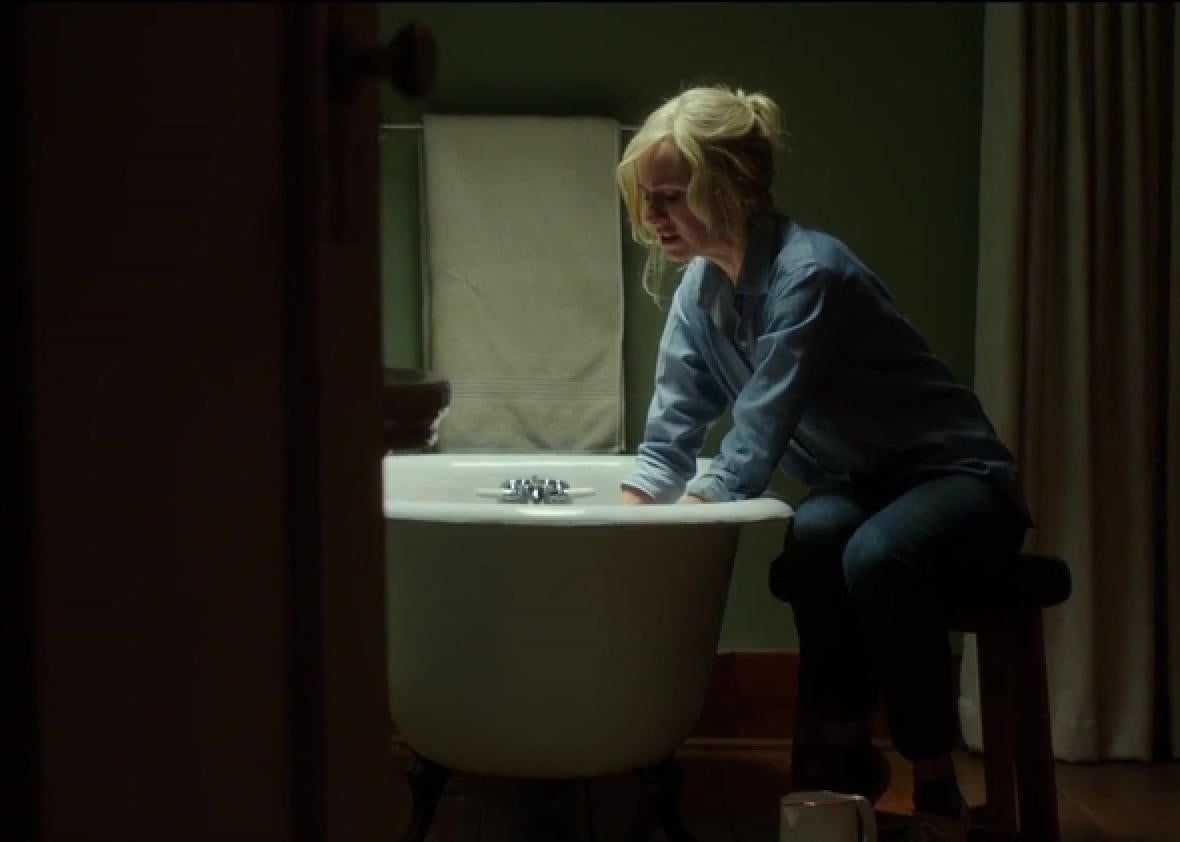Naomi Watts Battles Guilt and Ghosts (but Mostly Guilt) in the Trailer for Shut  In