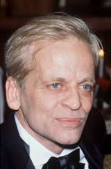 Recent photo of Kinski