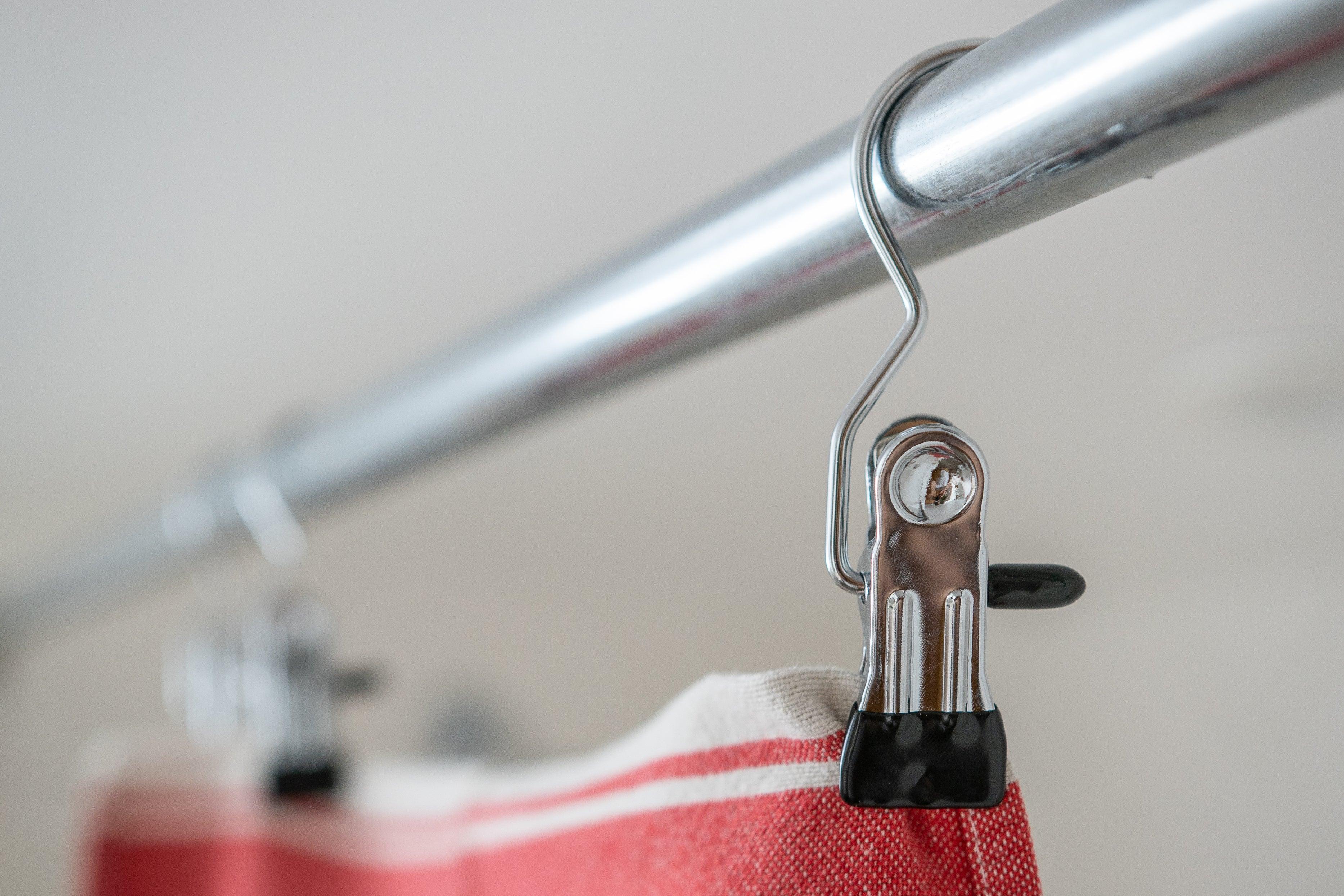 Ipow Laundry Clips