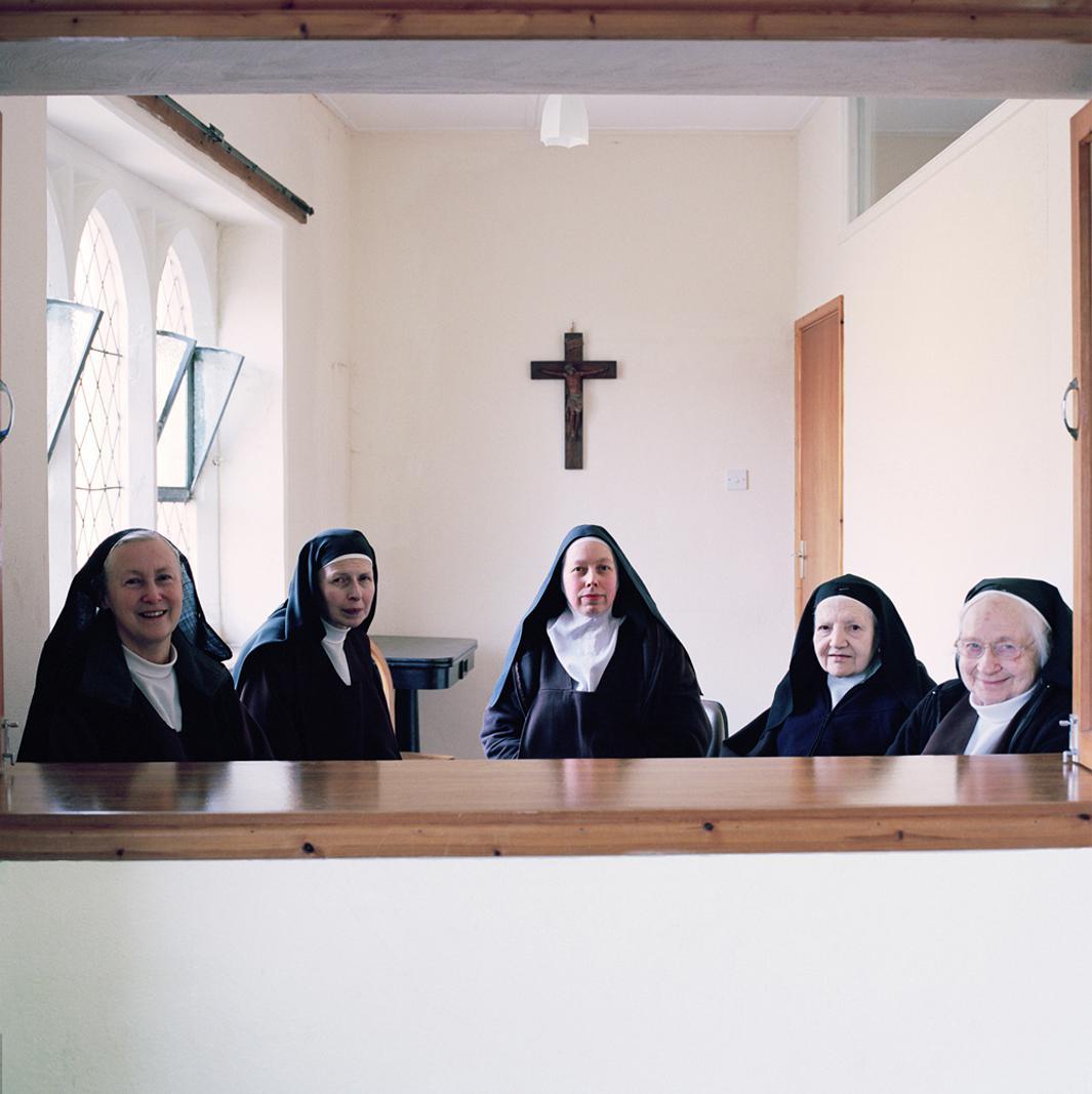 Sisters of Sclerder