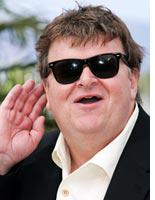 Michael Moore. Click image to expand.