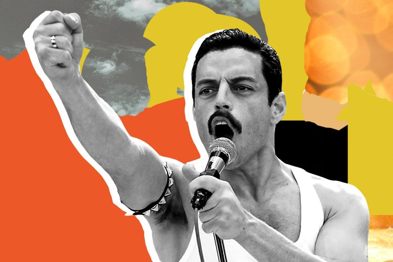 The Flagrant Mediocrity of Bohemian Rhapsody