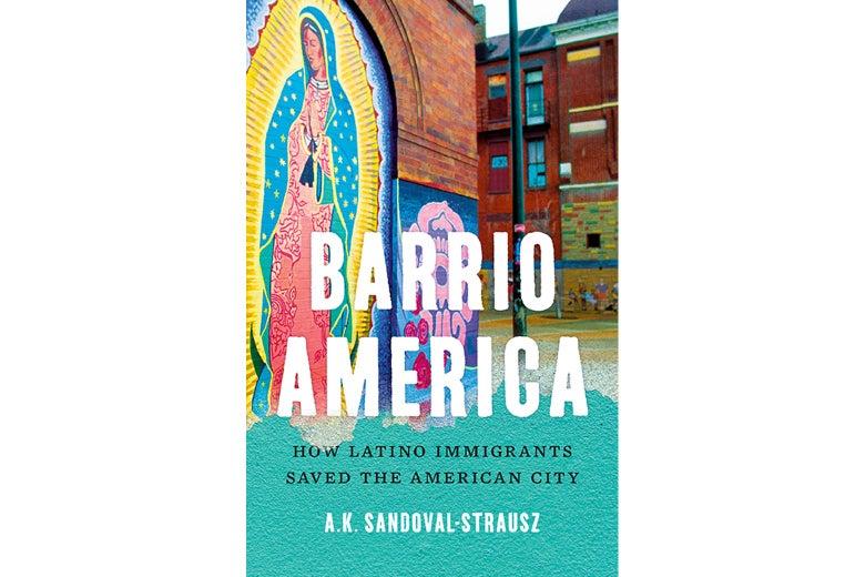 Barrio in America