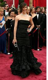 Jennifer Garner. Click image to expand.