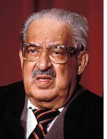 Thurgood Marshall. Click image to expand.