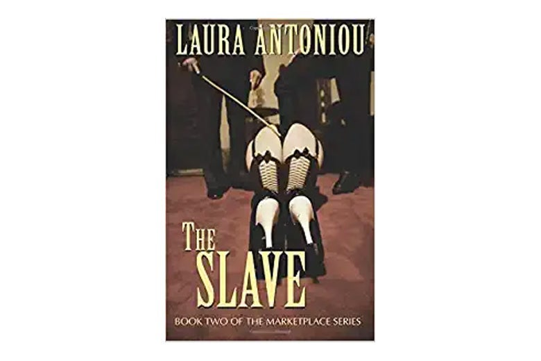 The Slave book cover