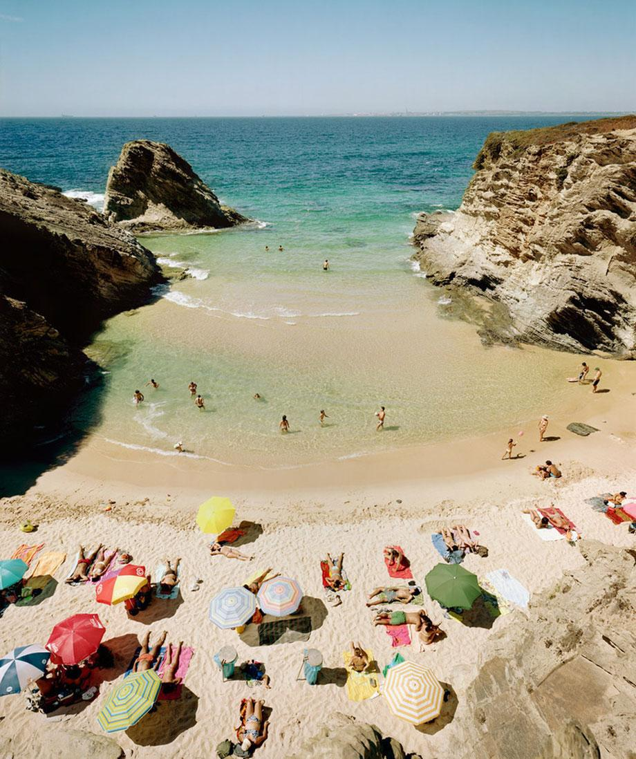 "Praia Piquinia 28/08/11 15h24by Christian Chaize 14""x11""354 of 500 available $60"