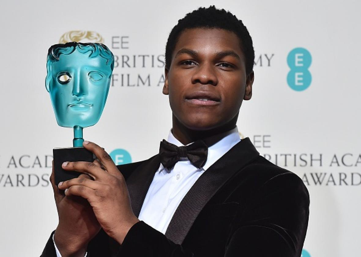 Starting in 2019, if Your Film Isn't Diverse, It Won't Be Eligible for a BAFTA Award