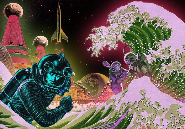 Illustration by Juliana Jiménez Jaramillo
