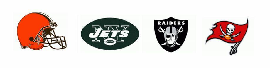 4 - football logos with balls 920