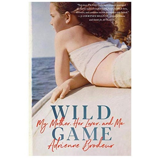 Wild Game cover
