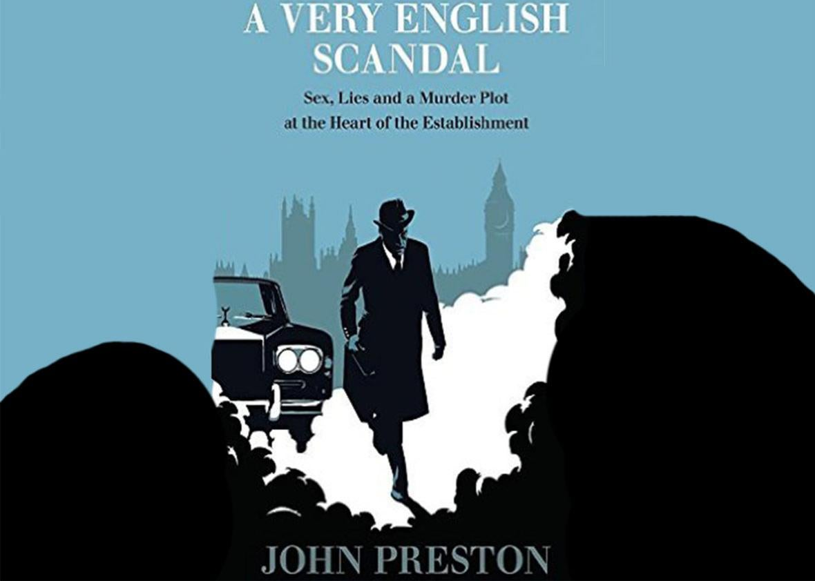 a very english scandal promo.