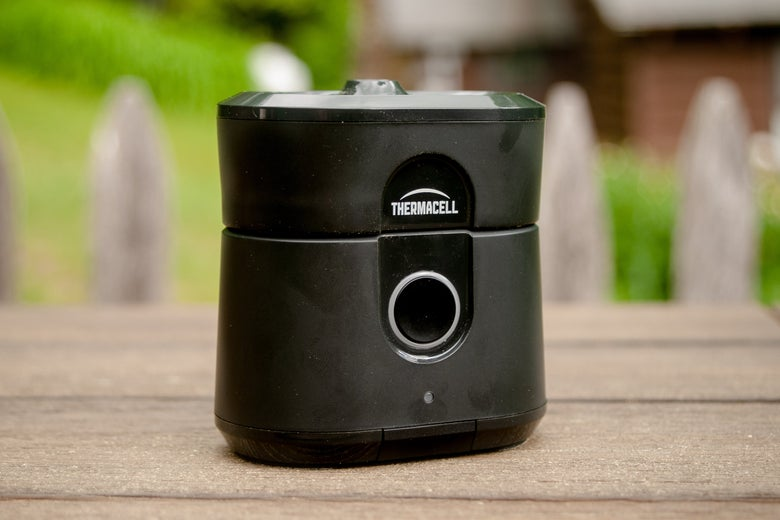 Thermacell Radius Zone Mosquito Repeller