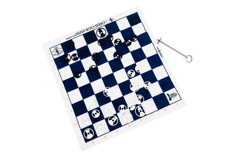 Chess 2 Go